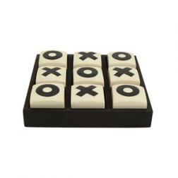 Clyde Noughts & Crosses Game image
