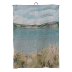 Island Summer Tea Towels image