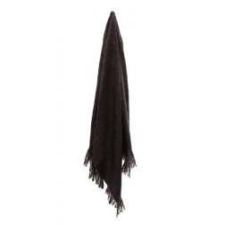 Black Throw image