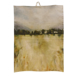Harvest Tea Towels image