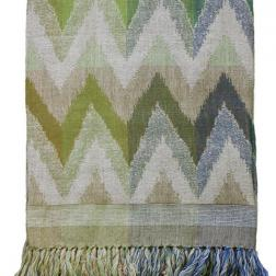 Hungary Silk Throw image