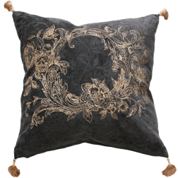 Claudia Cushion + feather Inner image
