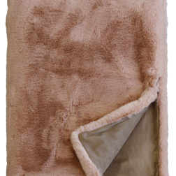 Adaline Faux Fur throw image