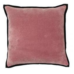 Berry Velvet Cushion image