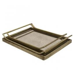 Antique Fifi tray image