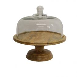 Ploughmans Board Cake Stand image