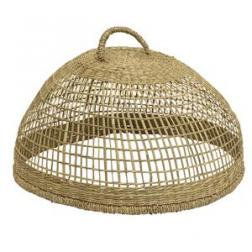 Open Weave Dome Cover image