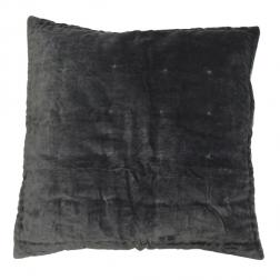 Arabella Block Print Euro pillow image