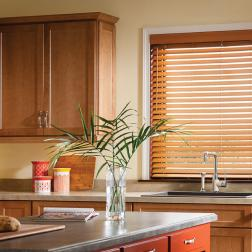 Wooden Blinds image