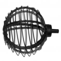 Wire Ball Finial image