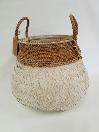 Round belly Basket image