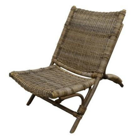 Costa Lounge Chair image