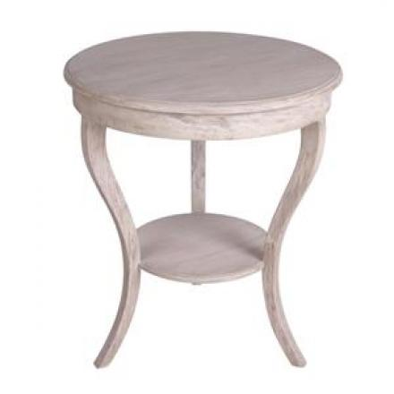 Ava 2 Tiered Side table image