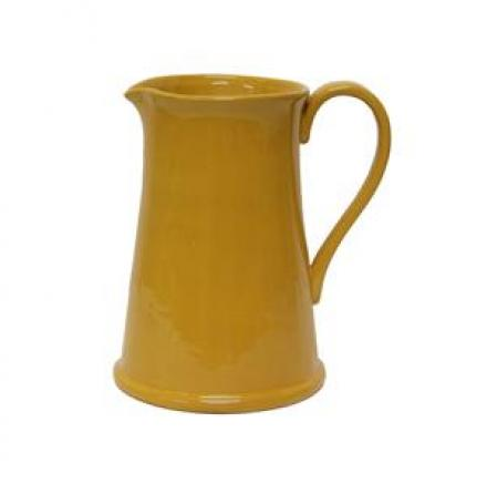 French Mustard Large Jug image