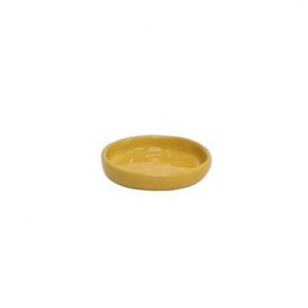 French Mustard Organic Small Plate image