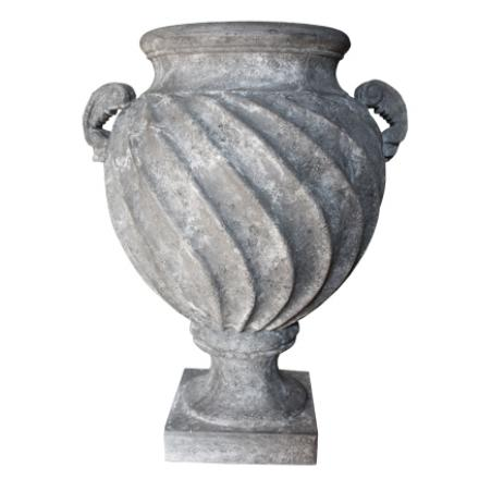 Greek Urn with handles image