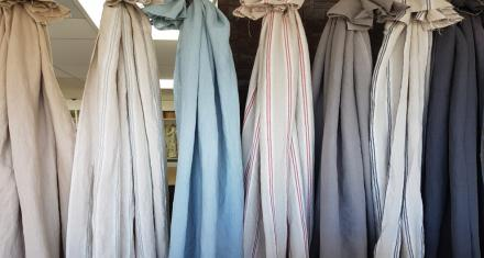 Washed Linens image