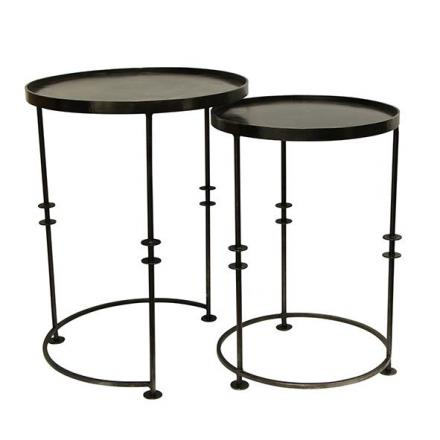 Cassaro Table Set of 2 image